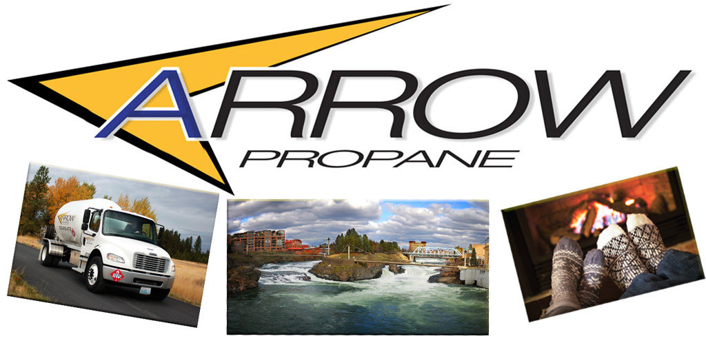 Arrow Propane